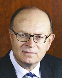 Professor Panos E. Vardas, MD, PhD