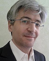 Enrico<br />G. Caiani